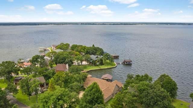 106 Windward, MABANK, TX 75156 (MLS #95739) :: Steve Grant Real Estate