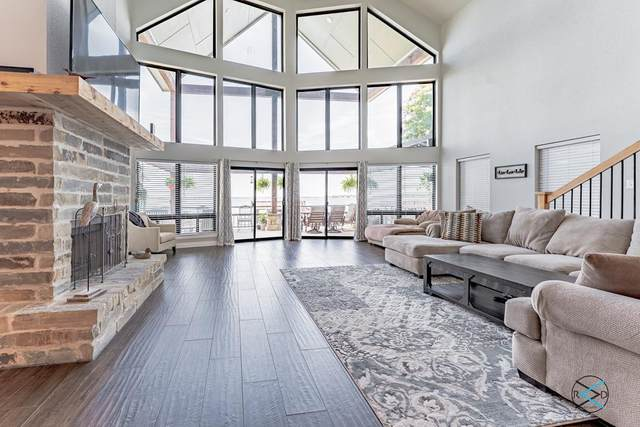 149 Shoreline Drive, MALAKOFF, TX 75148 (MLS #95752) :: Steve Grant Real Estate