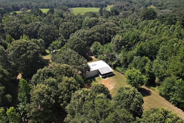 10982 Cr 3405, BROWNSBORO, TX 75756 (MLS #95756) :: Steve Grant Real Estate