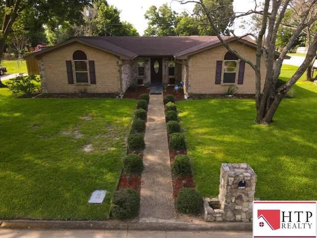 3300 Bogota, ATHENS, TX 75752 (MLS #95762) :: Steve Grant Real Estate