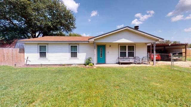 226 Creekside Circle, ATHENS, TX 75752 (MLS #95763) :: Benchmark Real Estate Services