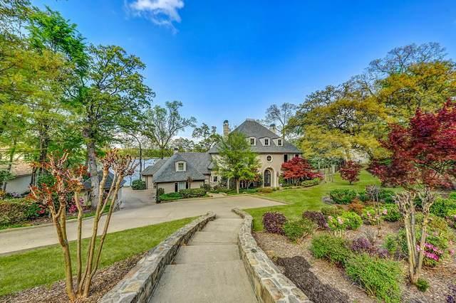 4547 Cascades Shoreline, TYLER, TX 75709 (MLS #95764) :: Steve Grant Real Estate