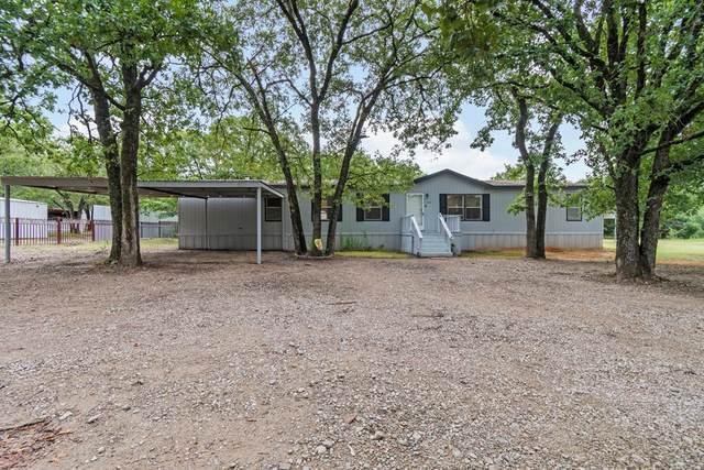 1227 East Woods Dr, KEMP, TX 75143 (MLS #95776) :: Steve Grant Real Estate