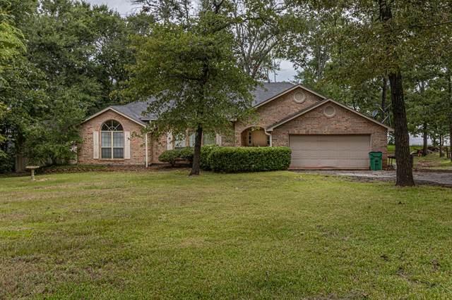 14648 Harbor Way, FLINT, TX 75762 (MLS #95778) :: Steve Grant Real Estate