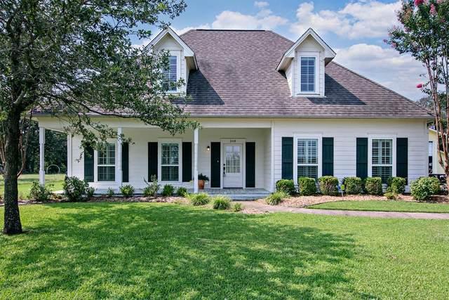208 Lakewood, TRINIDAD, TX 75163 (MLS #95779) :: Steve Grant Real Estate