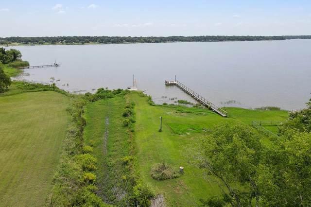 212 Overlook Trail, GUN BARREL CITY, TX 75156 (MLS #95780) :: Steve Grant Real Estate