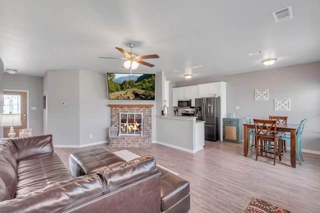 1001 Baker Ln, MABANK, TX 75147 (MLS #95796) :: Steve Grant Real Estate