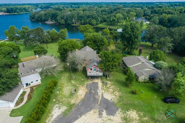 2260 Bear Creek Circle, ATHENS, TX 75751 (MLS #95816) :: Benchmark Real Estate Services