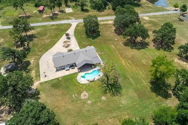 235 Pr 5834, YANTIS, TX 75497 (MLS #95839) :: Steve Grant Real Estate