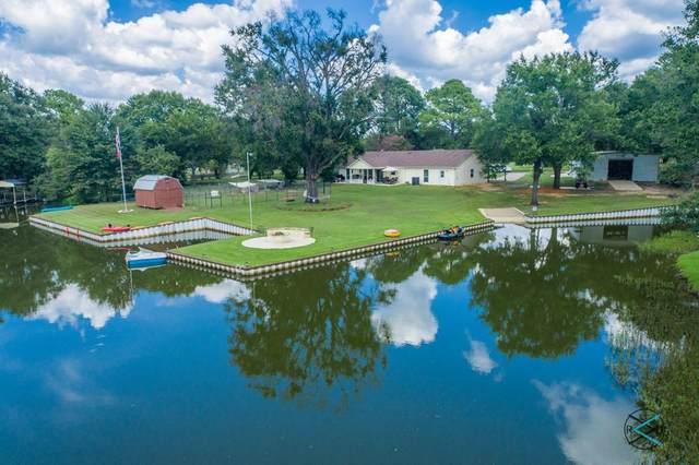 124 Cedar Bend, TRINIDAD, TX 75163 (MLS #95864) :: Steve Grant Real Estate
