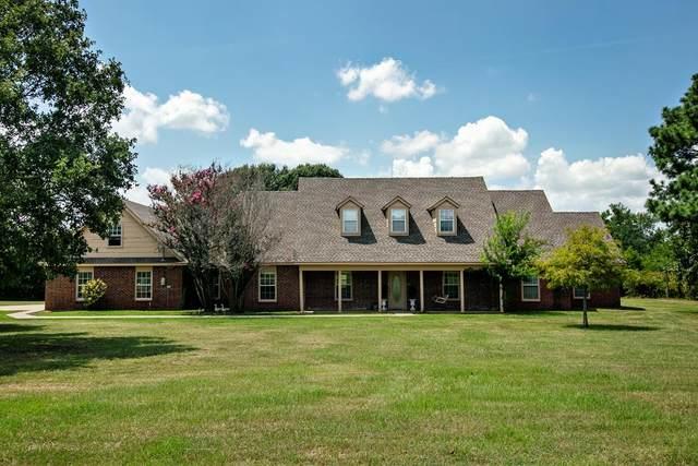 610 Vzcr 2315, CANTON, TX 75103 (MLS #95867) :: Steve Grant Real Estate