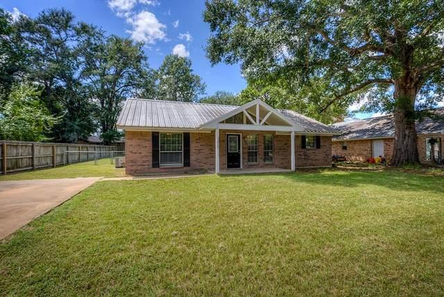 11063 Ingram Street, BROWNSBORO, TX 75756 (MLS #95892) :: Benchmark Real Estate Services