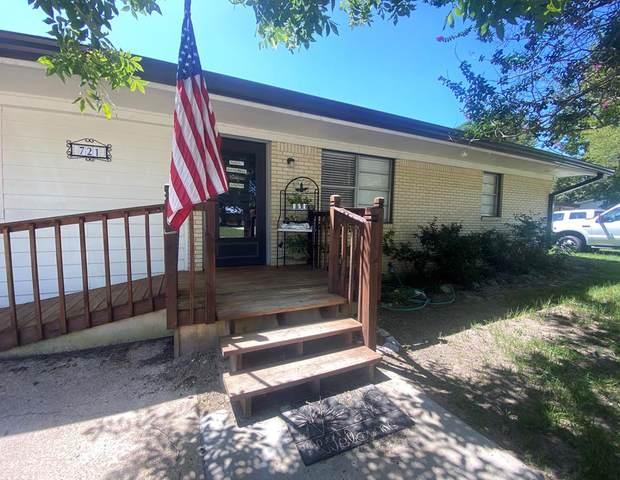 721 Ruth Street, ATHENS, TX 75751 (MLS #95947) :: Steve Grant Real Estate