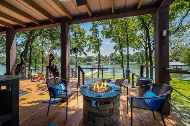 140 Oak Street, MABANK, TX 75156 (MLS #95956) :: Steve Grant Real Estate