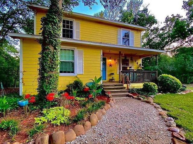 306 Timber Grove, MURCHISON, TX 75782 (MLS #95986) :: Steve Grant Real Estate