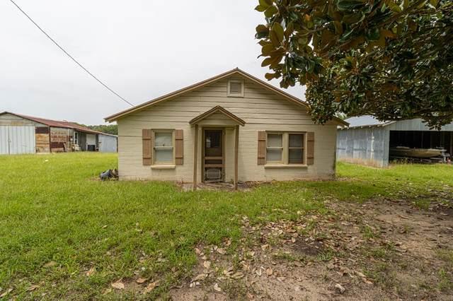 9066 Cr 4515, LARUE, TX 75770 (MLS #95994) :: Benchmark Real Estate Services
