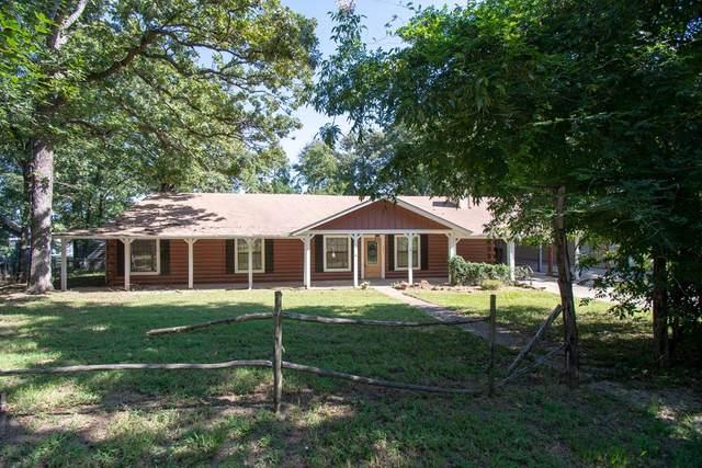 323 Dyer Circle, MABANK, TX 75156 (MLS #95998) :: Steve Grant Real Estate