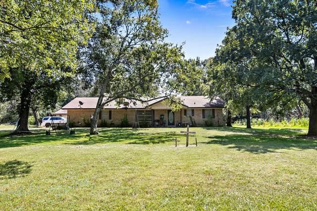 141 Randy Street, GUN BARREL CITY, TX 75156 (MLS #96012) :: Steve Grant Real Estate