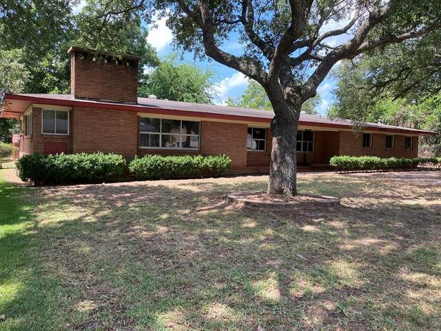 104 S Wofford, ATHENS, TX 75751 (MLS #96021) :: Steve Grant Real Estate