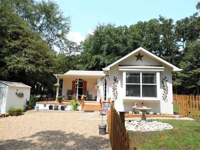 320 North Lake Drive, MURCHISON, TX 75778 (MLS #96023) :: Steve Grant Real Estate