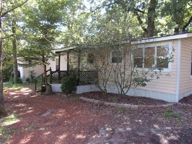 114 Rosebud Ln, MURCHISON, TX 75778 (MLS #96027) :: Steve Grant Real Estate