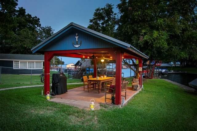 140 Tanda Trail, TRINIDAD, TX 75163 (MLS #96041) :: Steve Grant Real Estate