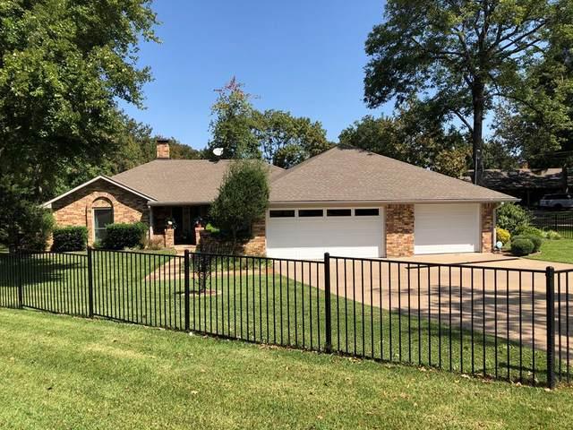 136 1st Oak Drive, MABANK, TX 75156 (MLS #96050) :: Steve Grant Real Estate