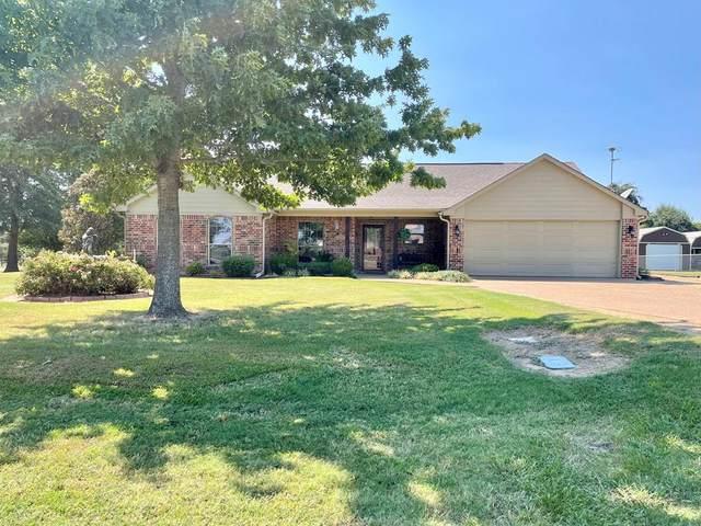 10125 Angie Avenue, EUSTACE, TX 75124 (MLS #96059) :: Steve Grant Real Estate