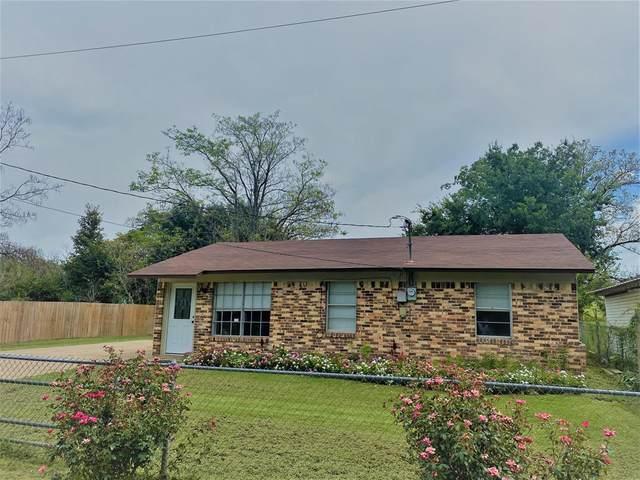 2109 Cr 3718, ATHENS, TX 75752 (MLS #96060) :: Steve Grant Real Estate