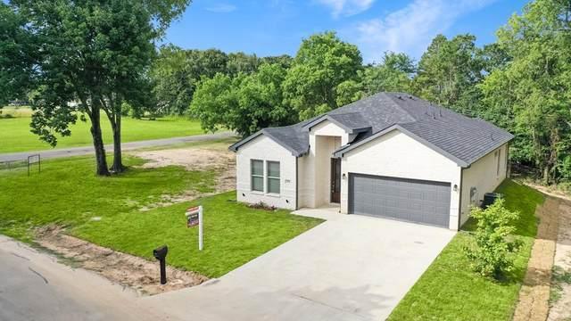 303 Bounding Main, GUN BARREL CITY, TX 75156 (MLS #96074) :: Steve Grant Real Estate
