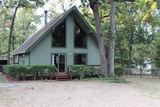 813 Queens, TOOL, TX 75143 (MLS #96084) :: Steve Grant Real Estate