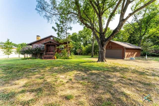 112 Camelot, MABANK, TX 75156 (MLS #96086) :: Steve Grant Real Estate