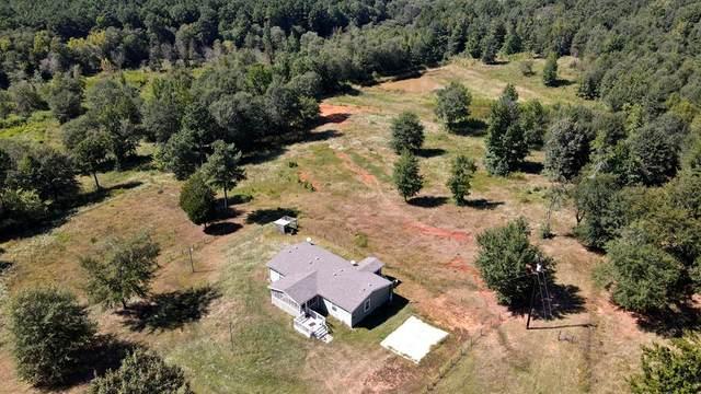 2346 Hwy 175, JACKSONVILLE, TX 75766 (MLS #96088) :: Steve Grant Real Estate
