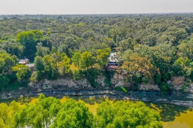 tbd 111 Pr 8303, CAYUGA, TX 75832 (MLS #96101) :: Steve Grant Real Estate