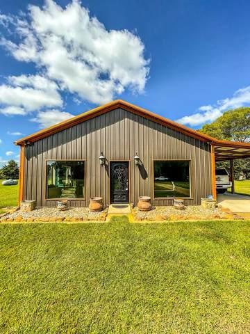 12351 State Hwy 19 N, ATHENS, TX 75750 (MLS #96115) :: Steve Grant Real Estate