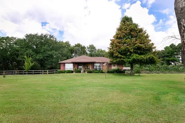 521 Acr 410, PALESTINE, TX 75803 (MLS #96118) :: Steve Grant Real Estate