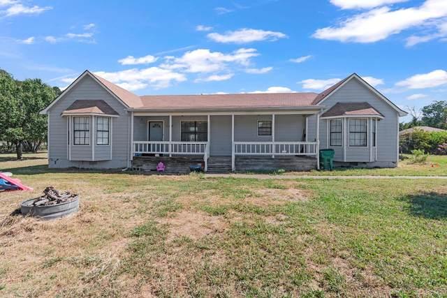 104 Cr 4023, KEMP, TX 75143 (MLS #96134) :: Steve Grant Real Estate