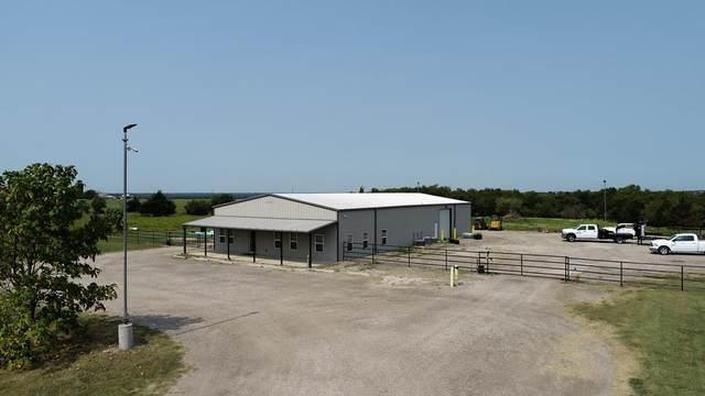 2901 Fm 741, CRANDALL, TX 75114 (MLS #96144) :: Steve Grant Real Estate