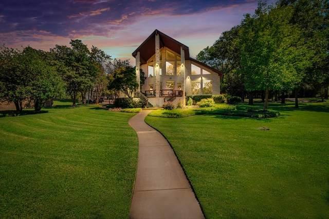 601 Yawl Drive, TOOL, TX 75143 (MLS #96150) :: Steve Grant Real Estate