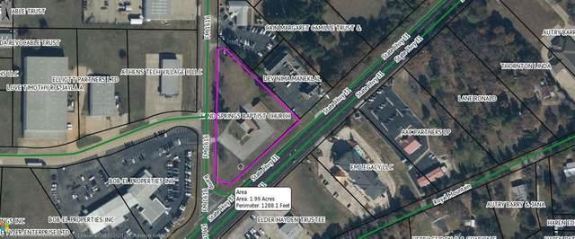 1114 Fm 1616, ATHENS, TX 75751 (MLS #96152) :: Steve Grant Real Estate