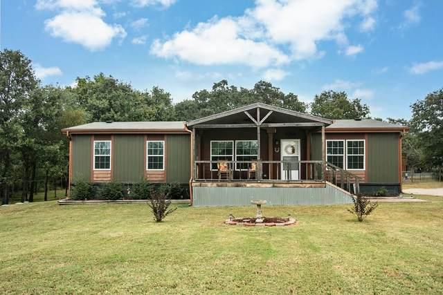 17553 Terrace Drive, KEMP, TX 75143 (MLS #96153) :: Steve Grant Real Estate