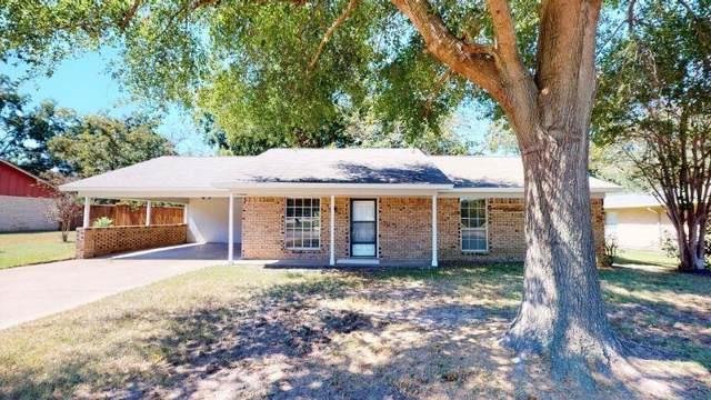 218 Lovers Lane, ATHENS, TX 75751 (MLS #96154) :: Benchmark Real Estate Services
