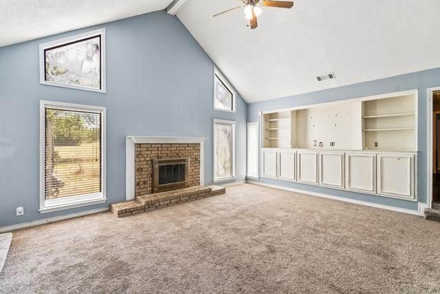 104 Cr 4023, KEMP, TX 75143 (MLS #96162) :: Steve Grant Real Estate