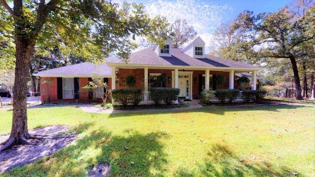 11248 Yarbrough Ln, WHITEHOUSE, TX 75791 (MLS #96163) :: Benchmark Real Estate Services