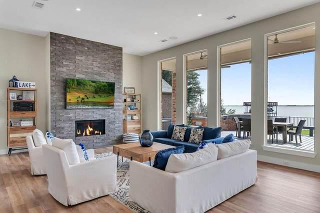292 Saint Andrews Drive, MABANK, TX 75156 (MLS #96168) :: Steve Grant Real Estate