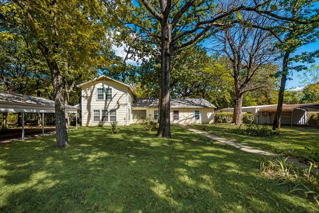 909 Whispering Springs Drive, TOOL, TX 75143 (MLS #96184) :: Benchmark Real Estate Services