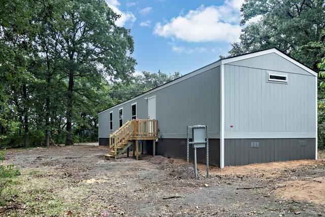110 Skylark Drive, GUN BARREL CITY, TX 75156 (MLS #96197) :: Steve Grant Real Estate