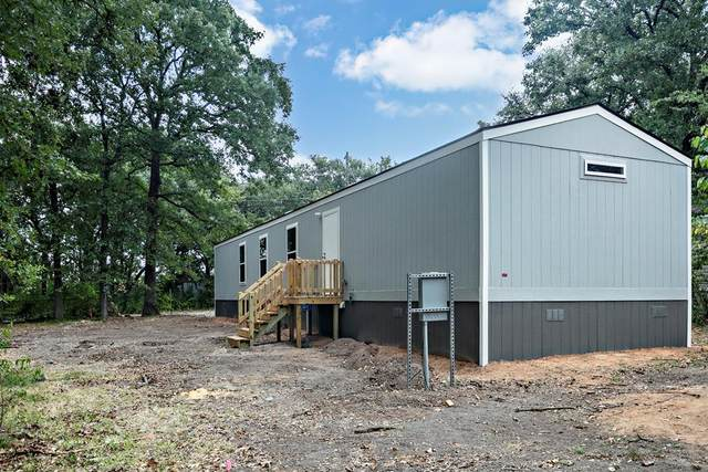 135 Southlake Drive, GUN BARREL CITY, TX 75156 (MLS #96198) :: Steve Grant Real Estate