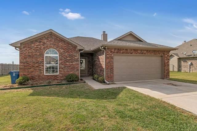 1020 Baker Ln, MABANK, TX 75147 (MLS #96202) :: Steve Grant Real Estate