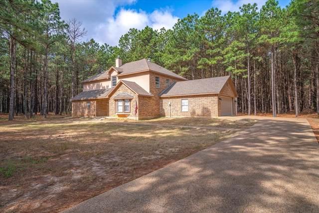 7570 Cr 4712, LARUE, TX 75752 (MLS #96223) :: Steve Grant Real Estate